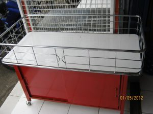RAK OBRAL BOX WAGON