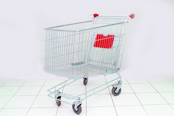 TROLLEY Volume 180 Liter