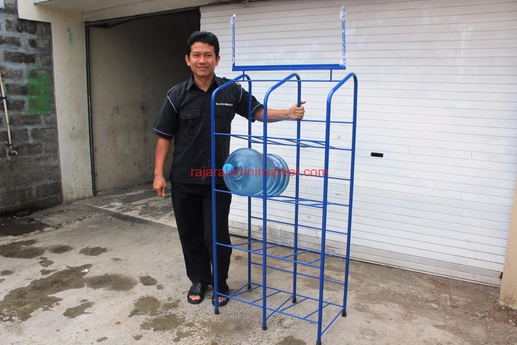 JUAL RAK GALON AIR (1)