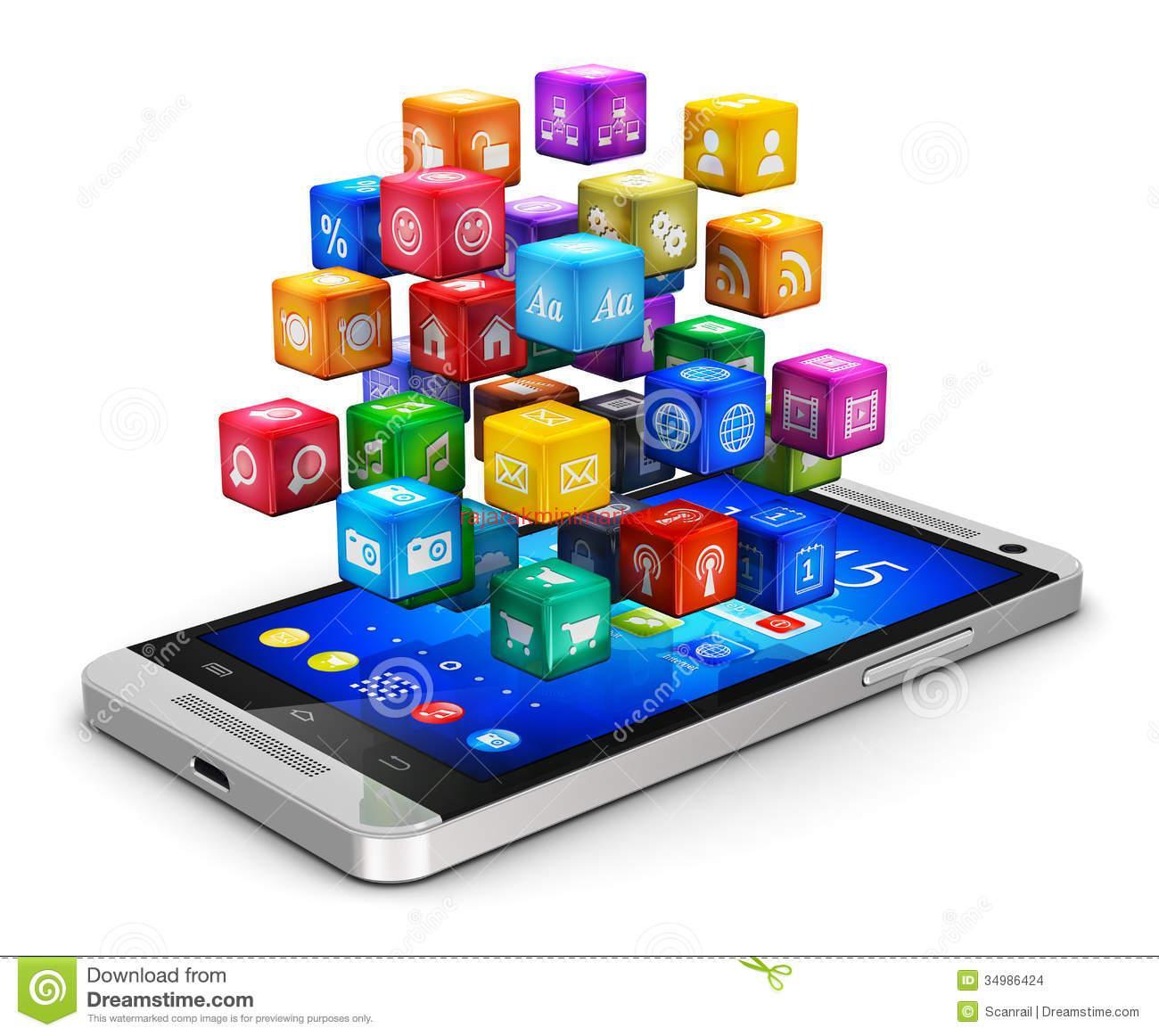 Baidu dan Eksplorasi Dunia Mobile