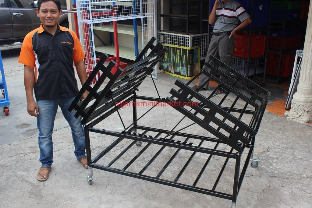RAK BUAH-BUAHAN SUPERMARKET | RAJA RAK INDONESIA | JAKARTA | www.rajarakminimarket.com