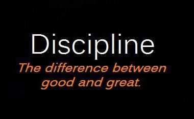 Kenapa Disiplin Lebih Penting daripada Motivasi