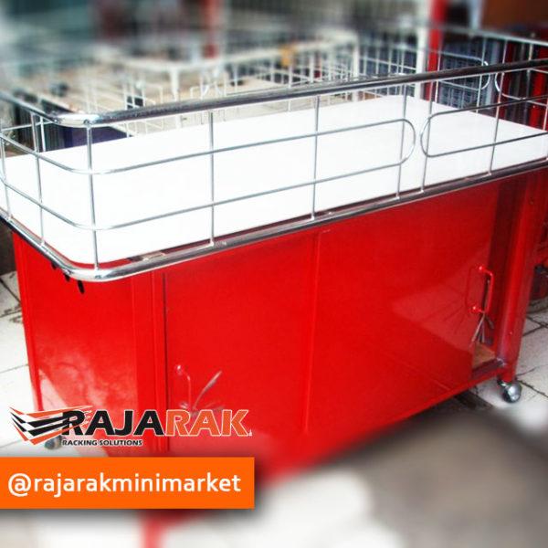 JUAL RAK OBRAL BOX WAGON HARGA MURAH