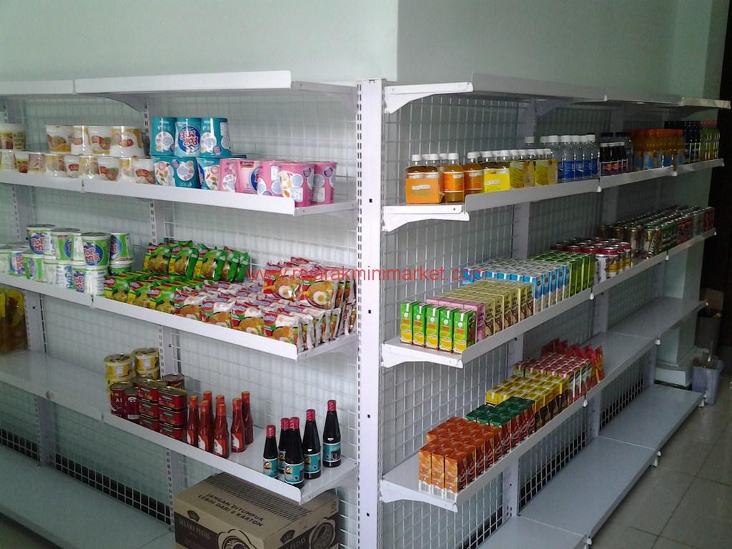 Usaha Minimarket, Berapa Dana Yang Dibutuhkan?