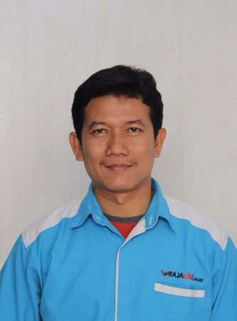 Marketing Raja Rak Didin