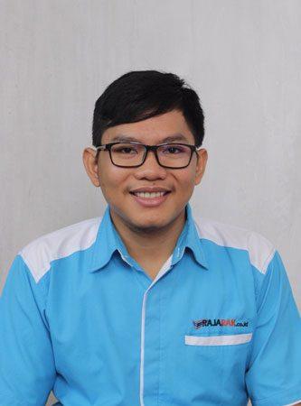 Marketing Raja Rak Wahyu
