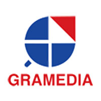 Logo Pelanggan Rajarakminimarket : GRAMEDIA