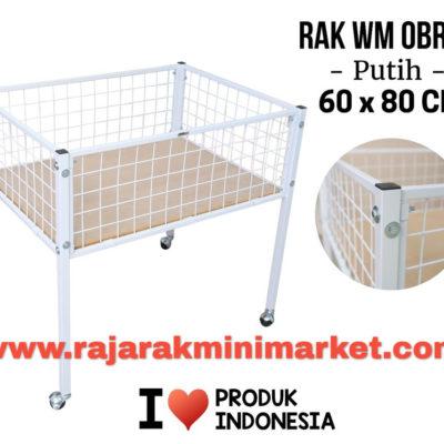 RAK OBRAL WIREMESH 60X80CM
