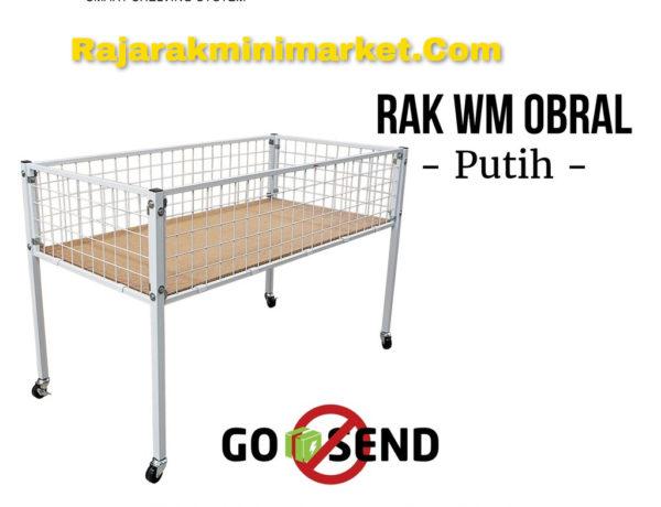 RAK OBRAL WIREMESH TIPE 03A