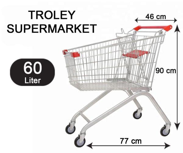 Troley-60-L
