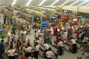 Peluang Bisnis Ritel Indonesia