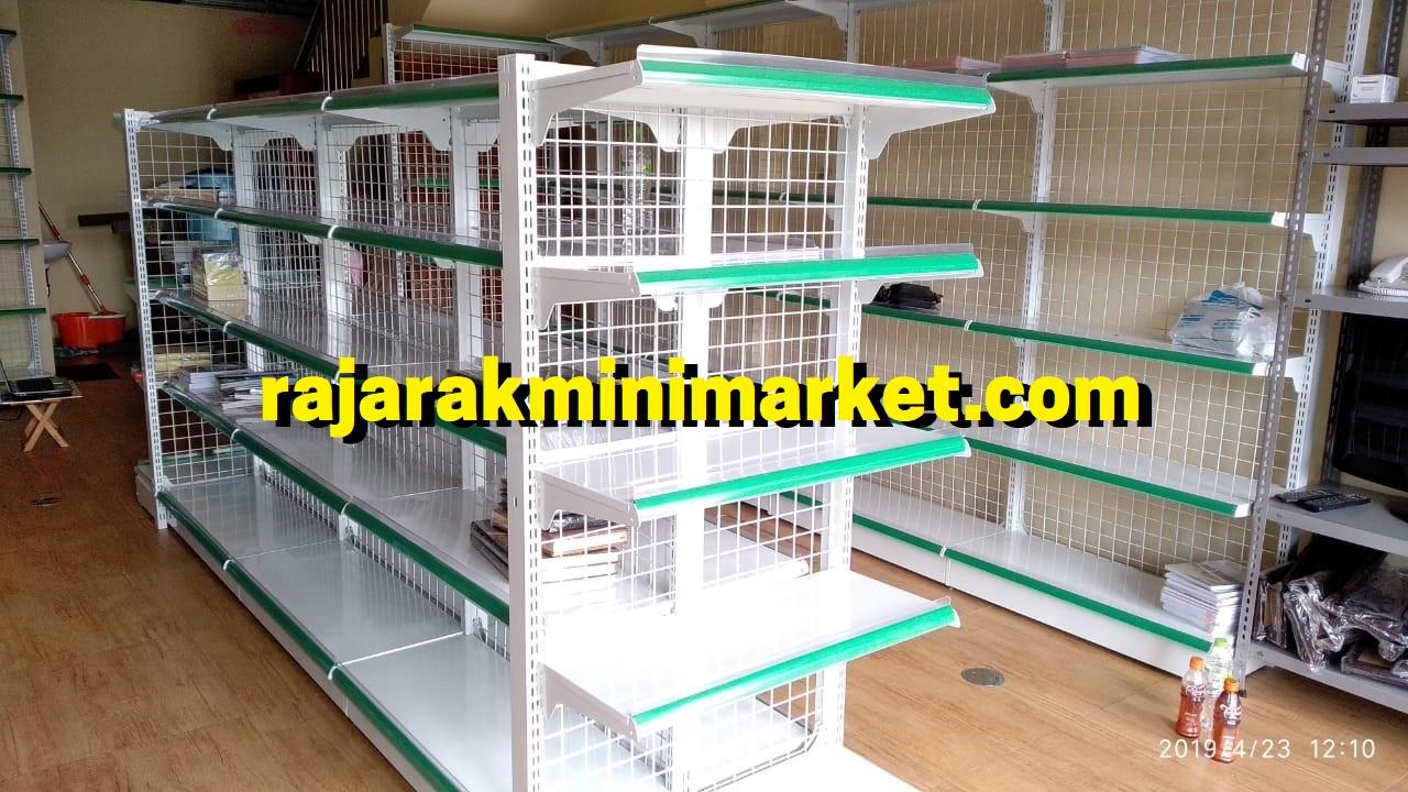 Rak Minimarket RR-15 Babelan