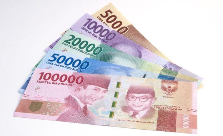 Harga Uang Rupiah