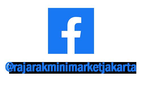 Facebook Rajarakminimarket