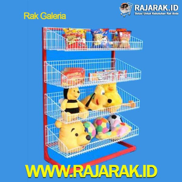 Rak Galeria