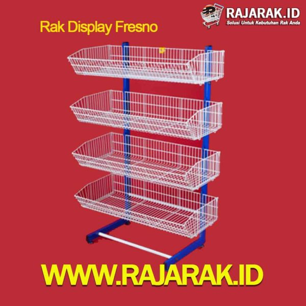 Rak DIsplay Fresno
