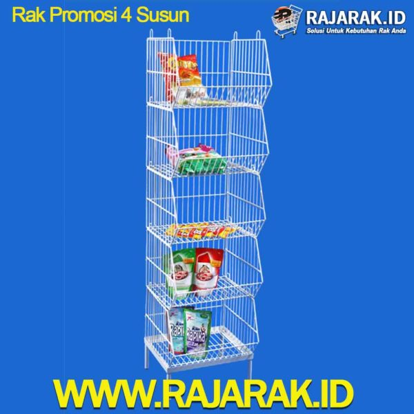 Rak Display Norwei K 38