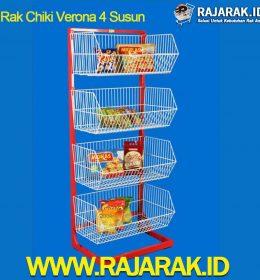 Rak Chiki Verona