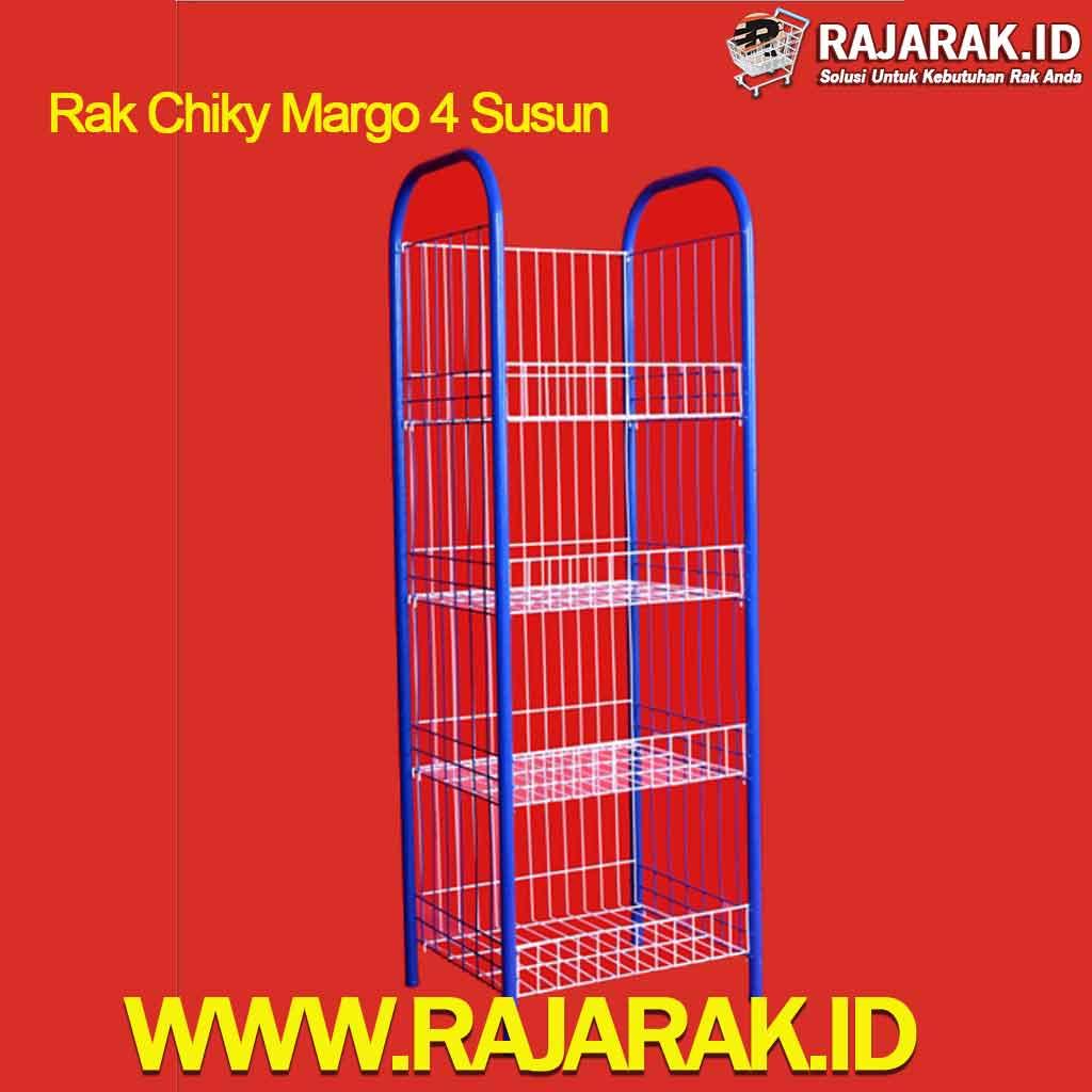 Rak Chiki Margo 4 Susun