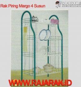 Rak Piring Margo 4 Susun