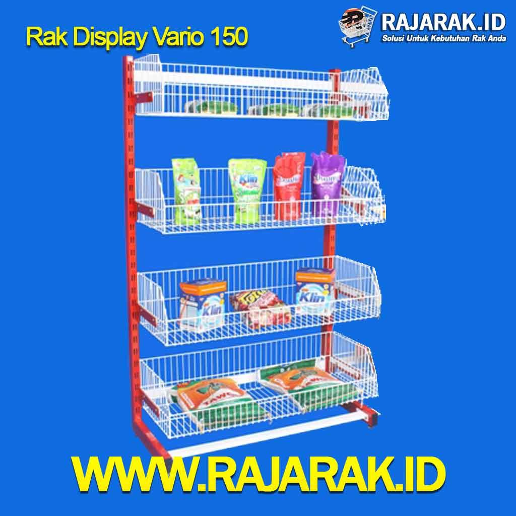 Rak DIsplay Vario T150