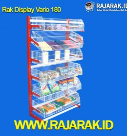 Rak DIsplay Vario T180