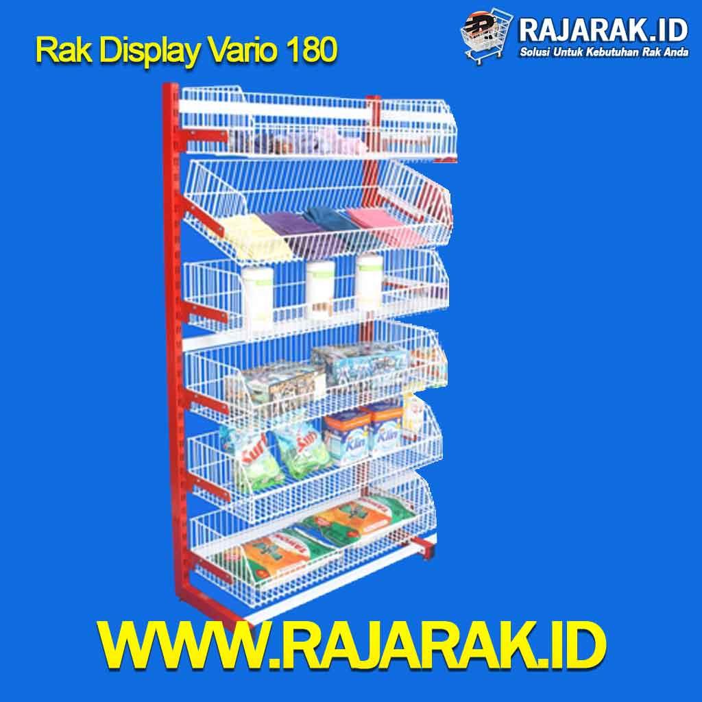 Rak DIsplay Vario T180