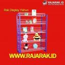 Rak Display Yishun