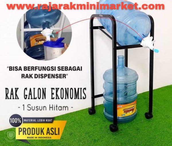 RAK GALON 1 SUSUN
