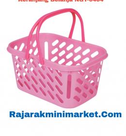 Keranjang Belanja Plastik Jinjing NGT-0404