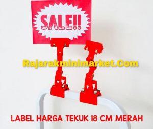 DISPLAY HARGA JEPIT TEKUK 18 CM JAKARTA BOGOR BEKASI