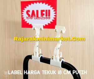 DISPLAY HARGA JEPIT TEKUK 18 CM JAKARTA