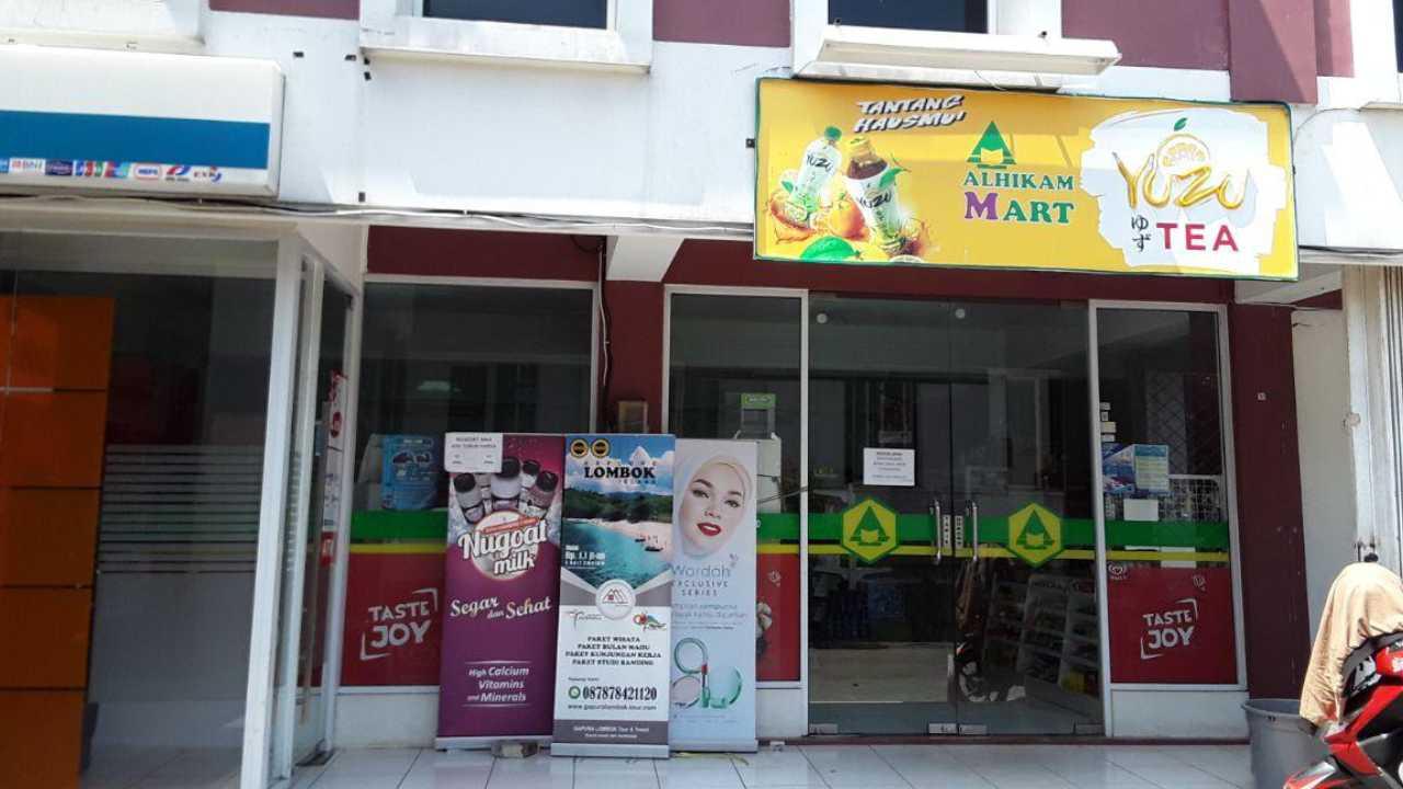 Toko Al-Hikam Mart
