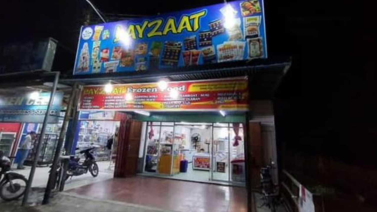 Toko Layzaat