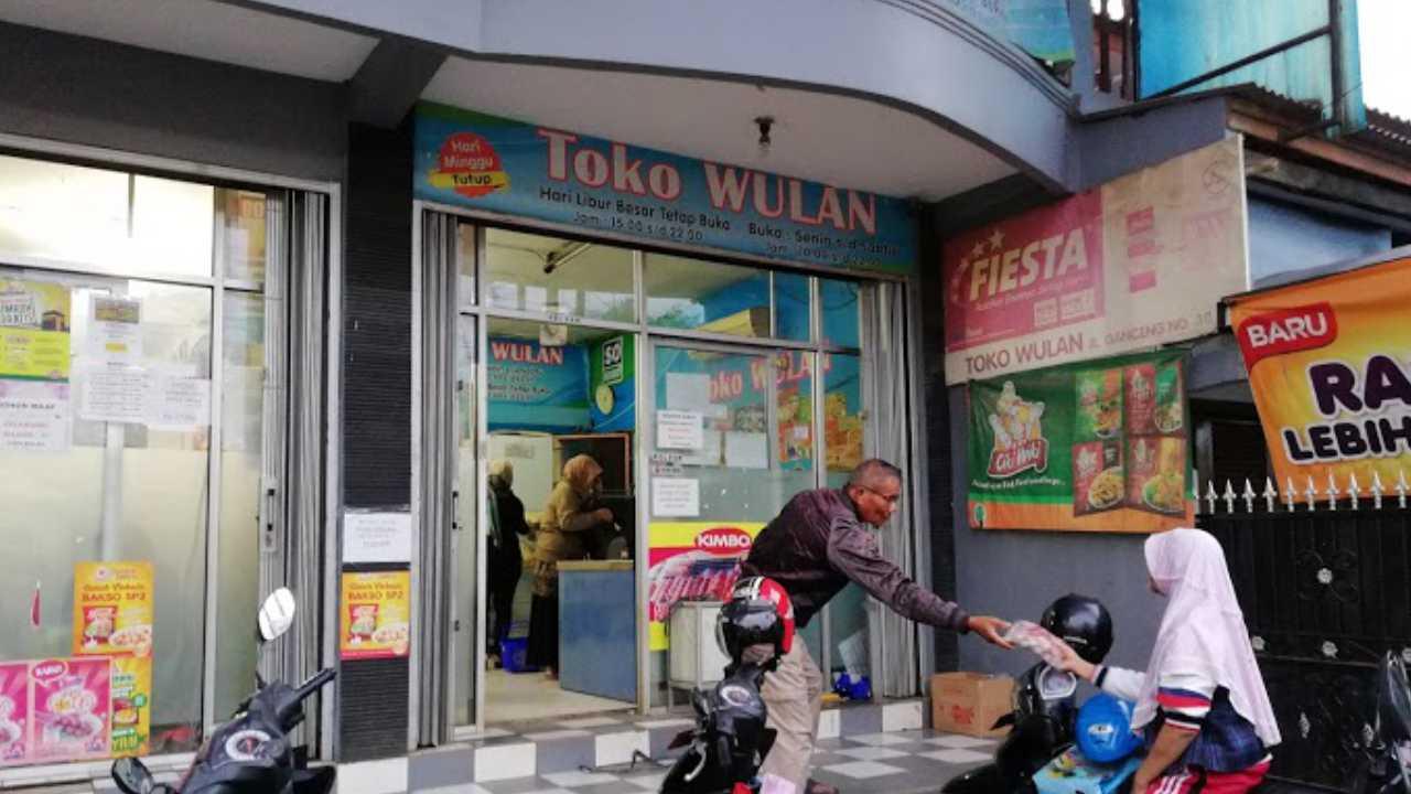 Toko Wulan