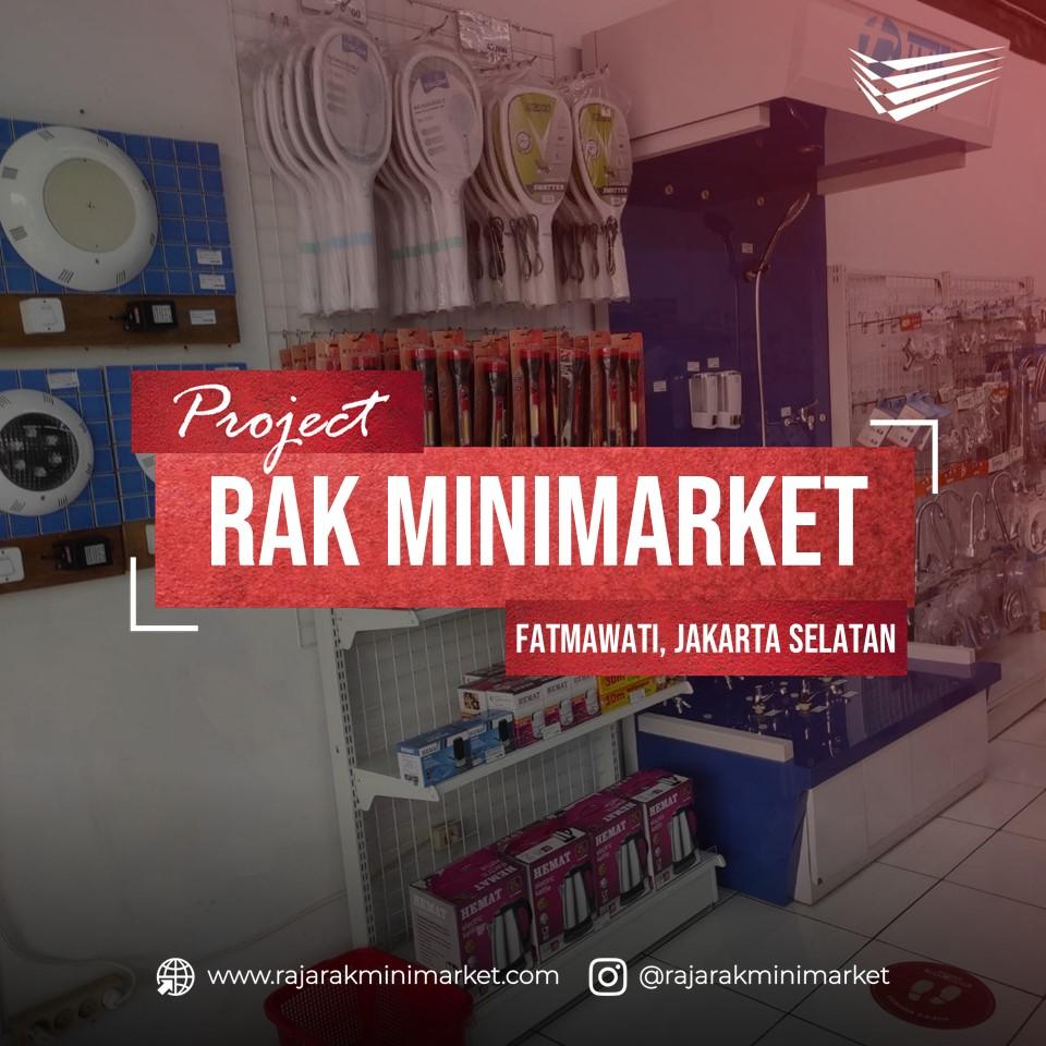 Pengiriman Serta Pemasangan di Fatmawati, Jakarta Selatan